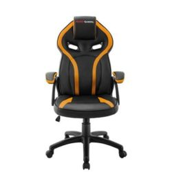 MARS GAMING SILLA MGC118 NEGRA/AMARIL GAS-LIFT CL4