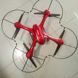 DRON RECREATIVO