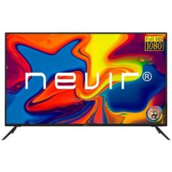 "NEVIR 7428 TV 50"" LED FHD USB DVR 3XHDMI NEGRA"