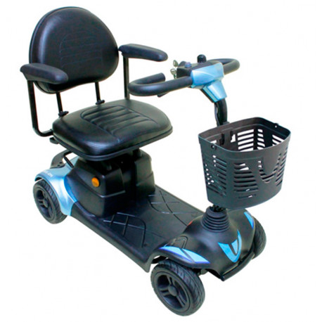 TOTAL CARE - SCOOTER TENERIFE