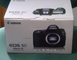 Canon EOS 5D Mark IV ....3