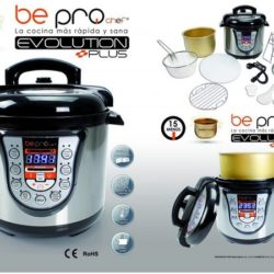 OLLA PROGRAMABLE BE PRO CHEF EVOLUTION