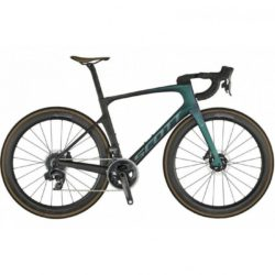 2021 SCOTT FOIL 10 ROAD BIKE